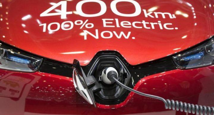 Super batterie per auto, progetto