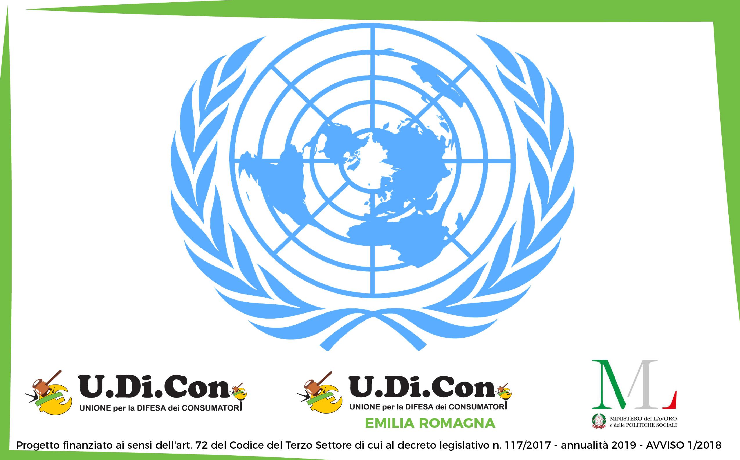 SVILUPPO SOSTENIBILE TRA LE PRIORITA' DELL'AGENDA ONU 2030