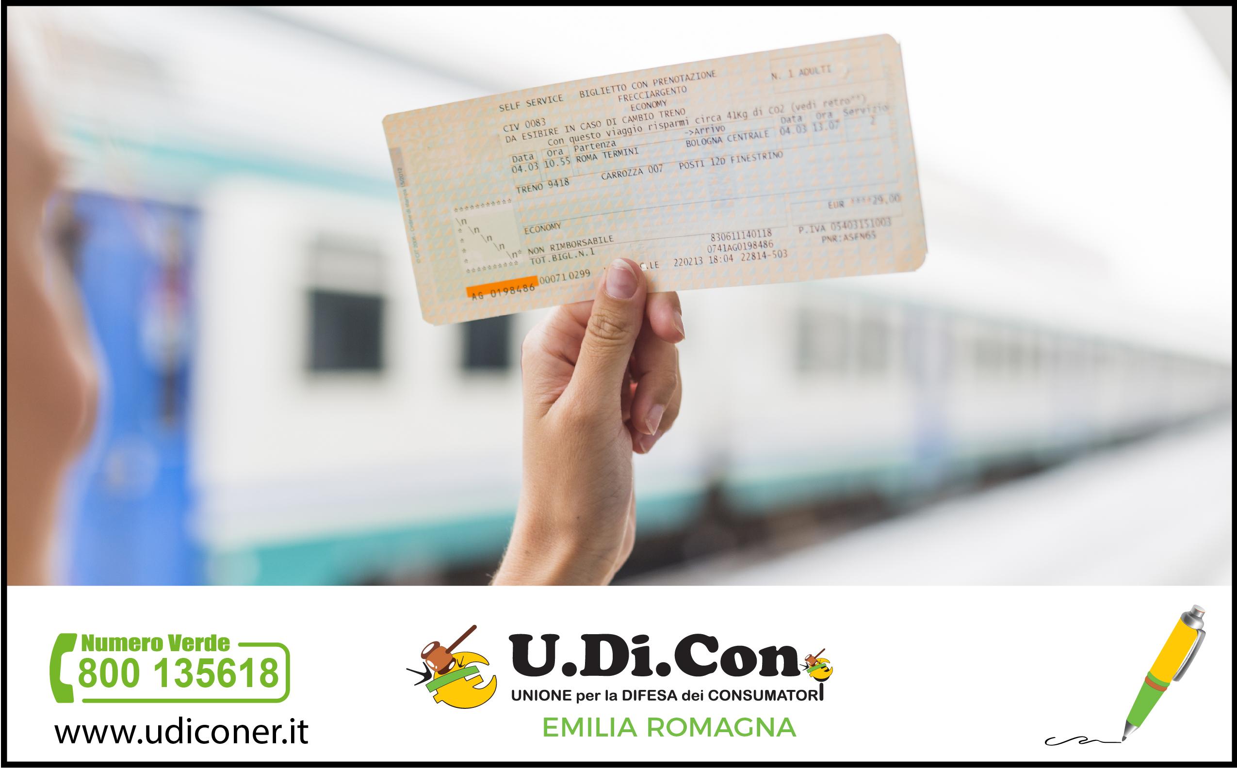 In arrivo i rimborsi per i mezzi pubblici in Emilia-Romagna