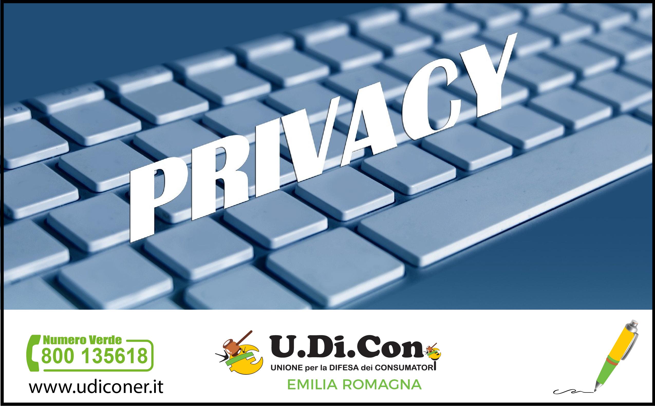Privacy e pluralismo informativo