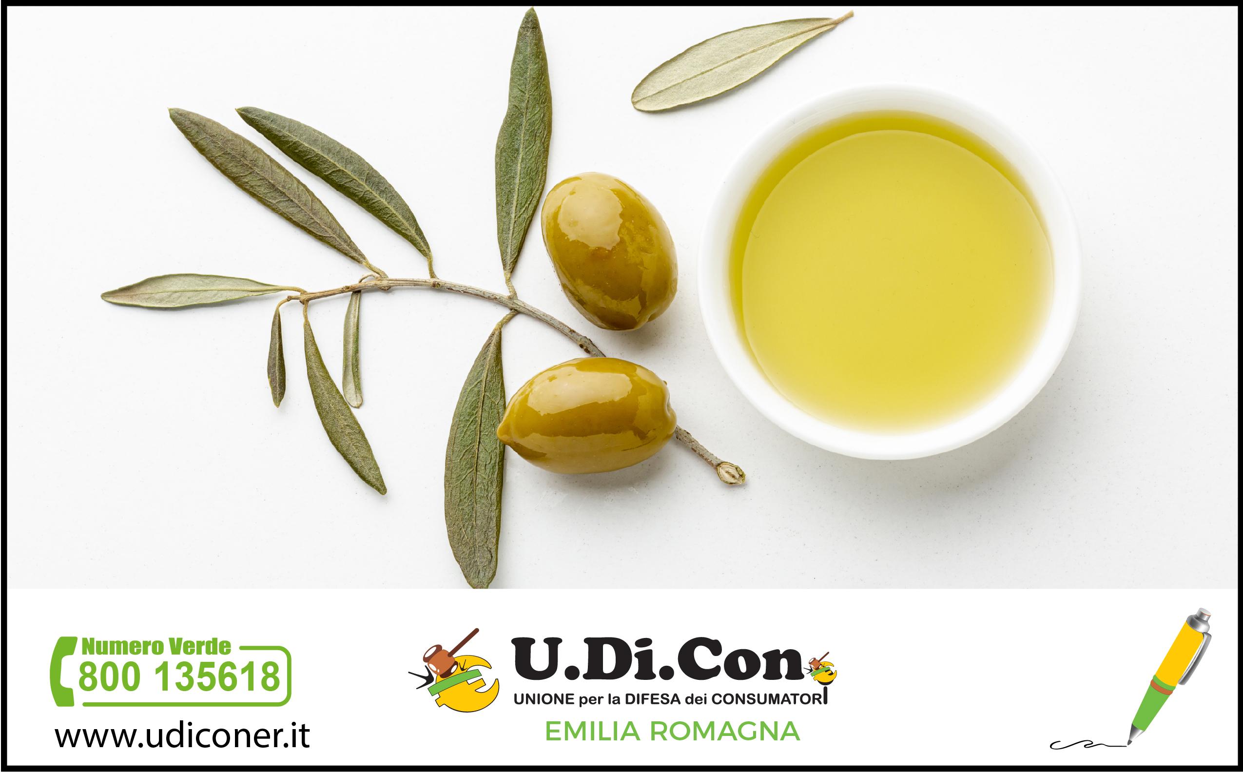 L'importanza delle etichette: i casi recenti di olio d'oliva e affettati italiani