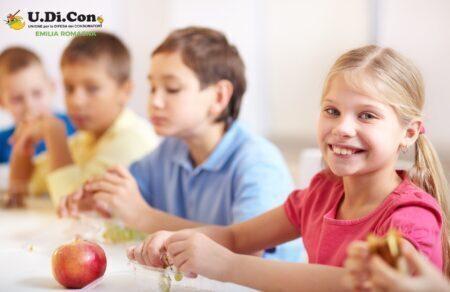 Indagine sulla qualità delle mense scolastiche