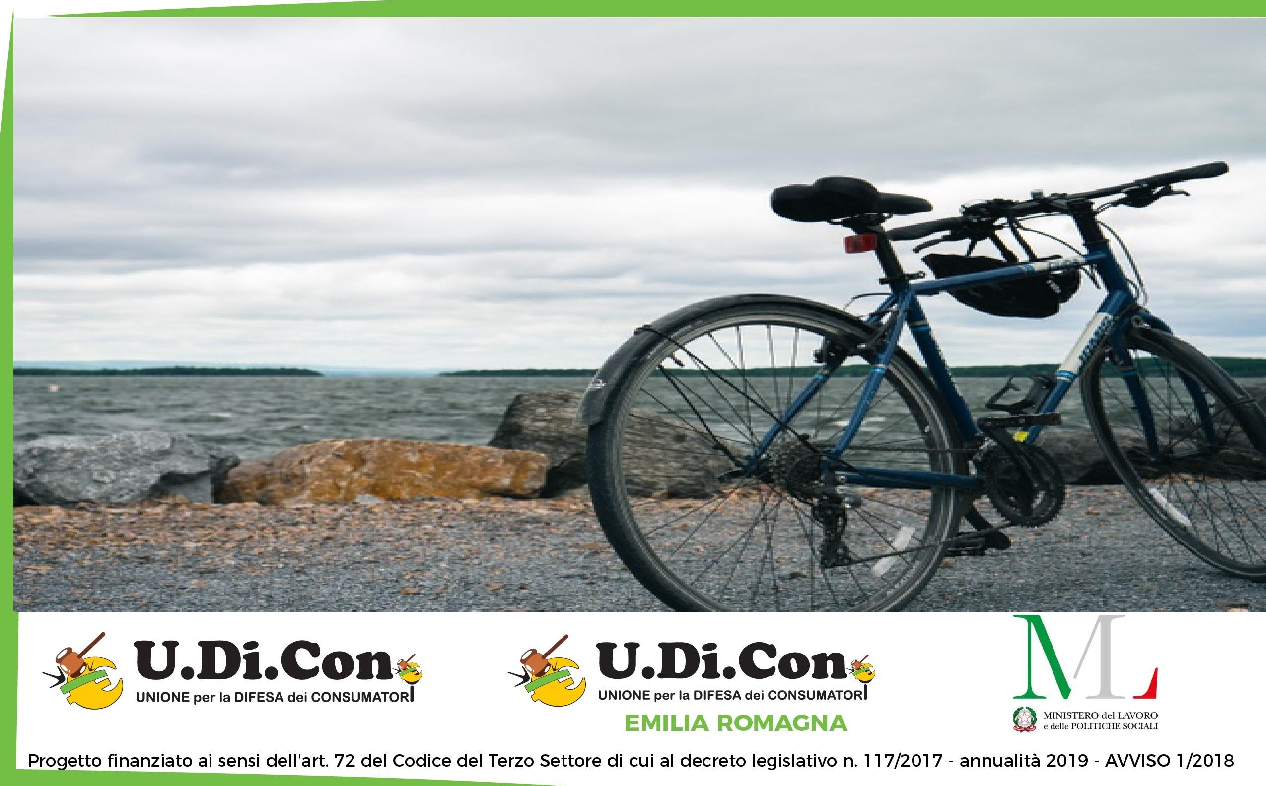 Il viaggiare si fa eco (e a risparmio)... col cicloturismo