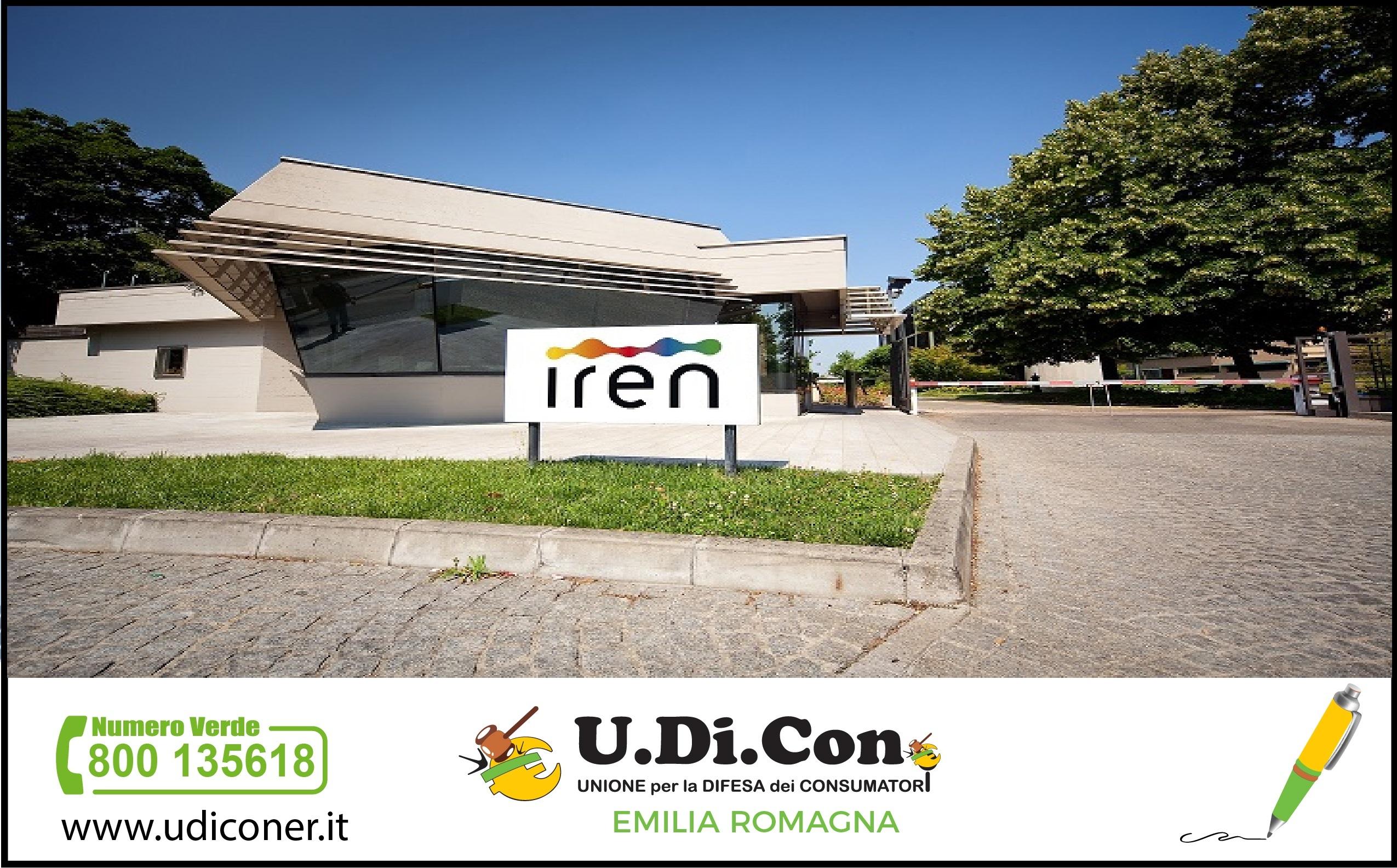 Cambio di fatturazione per IREN: il comunicato
