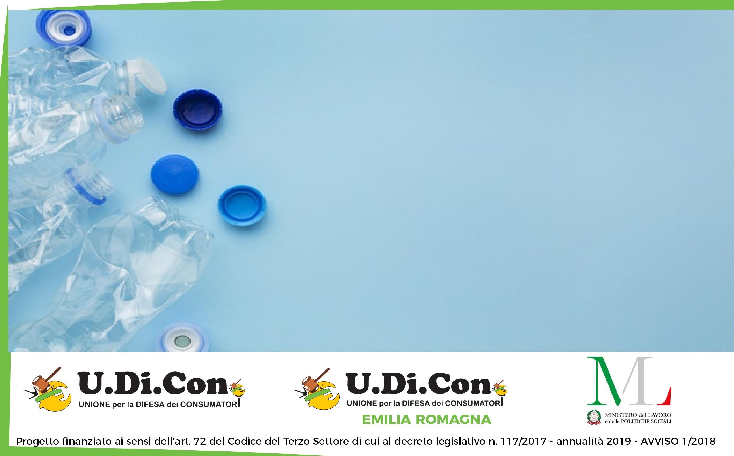 Il diktat dell'Unione Europea: guerra alla plastica monouso, anche se biodegradabile
