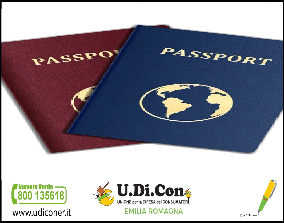 DIGITALIZZAZIONE DEI SERVIZI: La carta d'identità, un documento a prova del tempo!