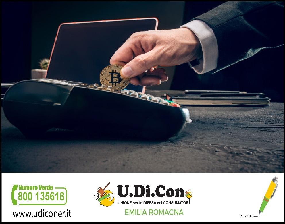 Bitcoin: di cosa si tratta?