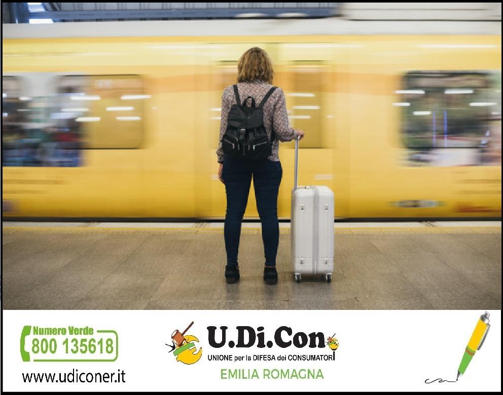 Nuove tutele per i passeggeri ferroviari