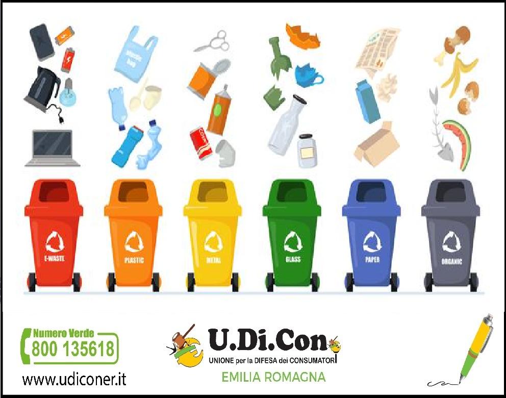 La regione dice basta alle discariche di rifiuti indifferenziati