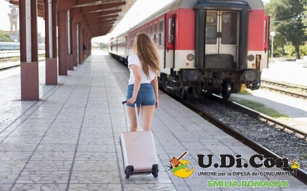 Diritti dei consumatori: in Emilia Romagna autobus e treni gratis per gli under-19