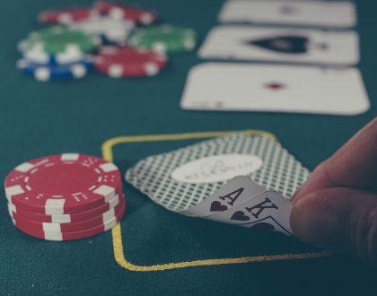 Truffe e frodi comuni associate al gioco d'azzardo online crypto - Radio Gamma