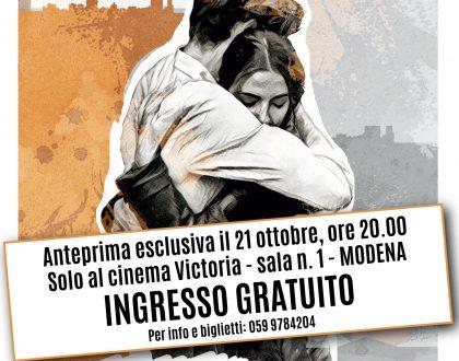 """[VIDEO] Sul grande schermo il cortometraggio prodotto da U.Di.Con. Emilia Romagna  """"Forse... domani"""" - L'angolo dei diritti"""
